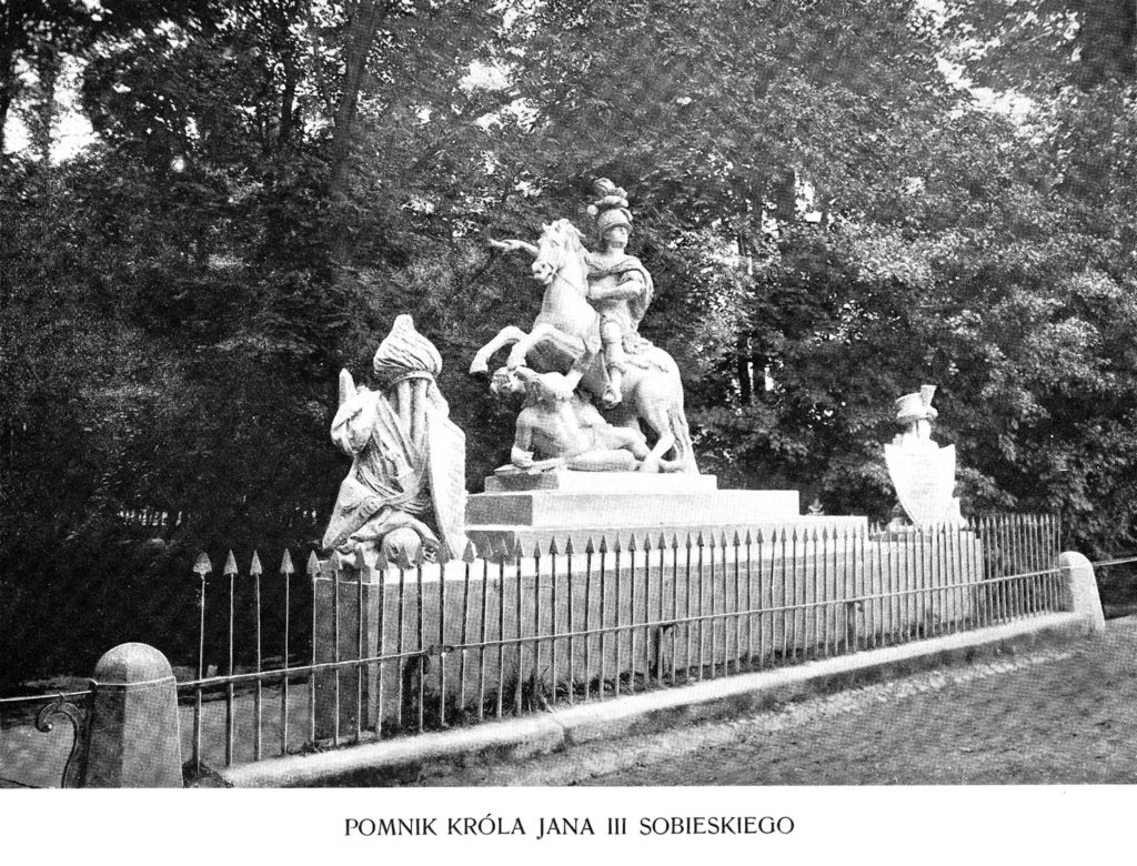 www.malecontent.pl ryty ryciny album Widoki Warszawy 1899 rok s